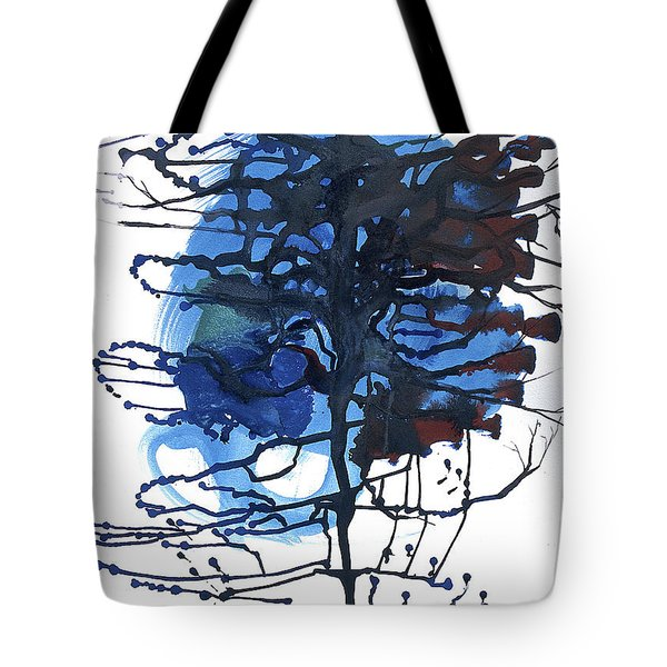 All That I Really Know Tote Bag