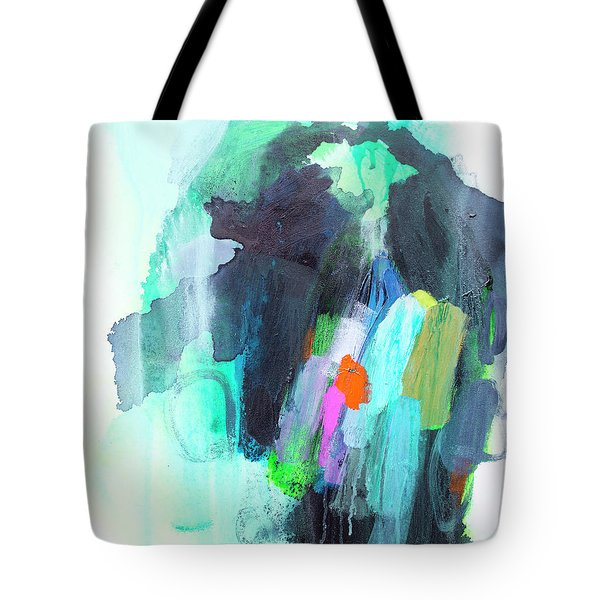 All The Creatures In My World Tote Bag