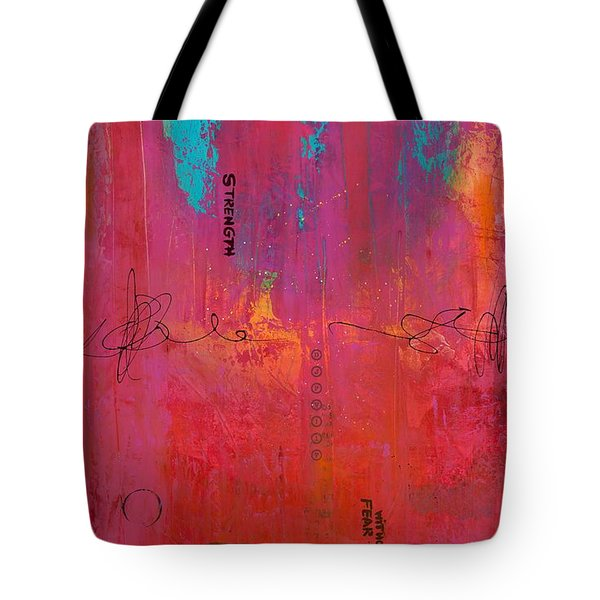 All The Pretty Things Tote Bag