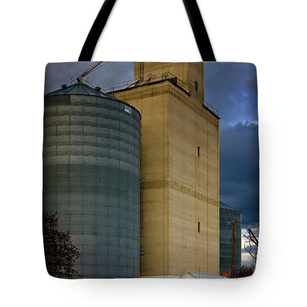Tote Bag featuring the photograph All Things by Albert Seger