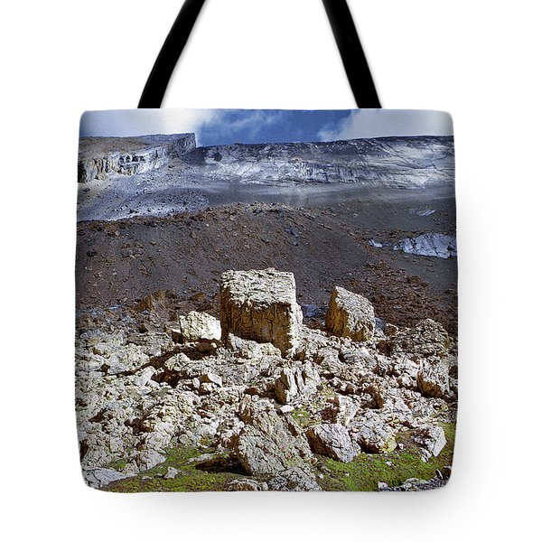 All Things Rock Tote Bag