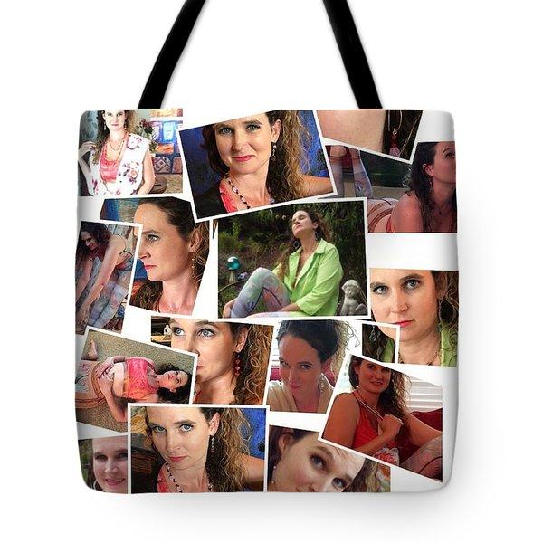 All Things Theresa Tote Bag