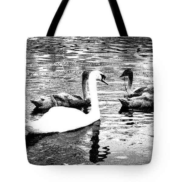 Tote Bag featuring the photograph All You Need Is Love  by Fine Art By Andrew David