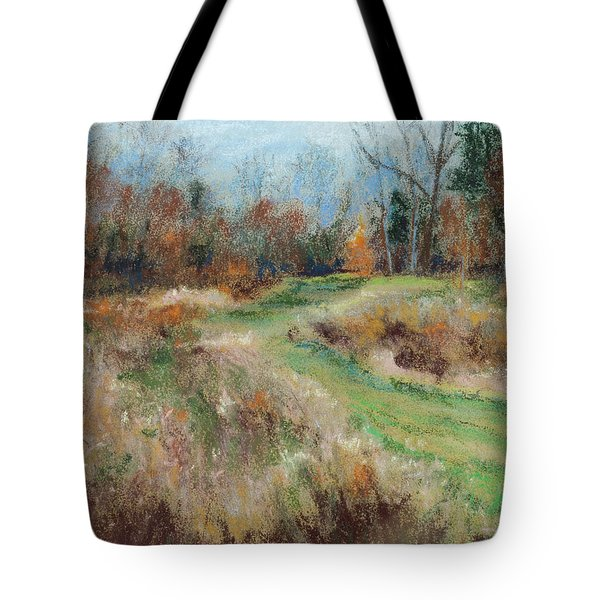 Allardale Impressions Tote Bag by Lee Beuther
