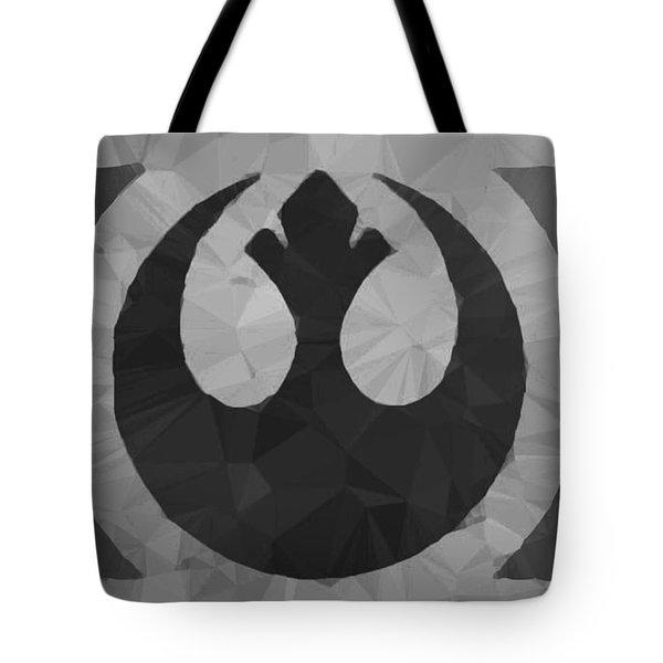 Alliance Phoenix Tote Bag
