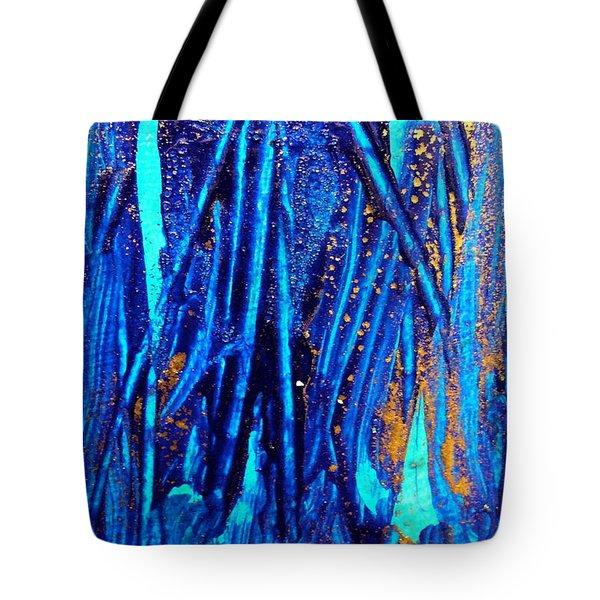 Alll That Glitters Tote Bag