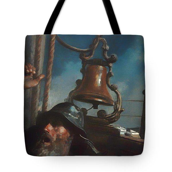 All's Well Tote Bag