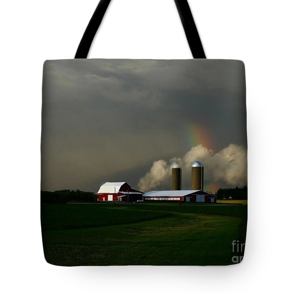 Almost Down Ll Tote Bag