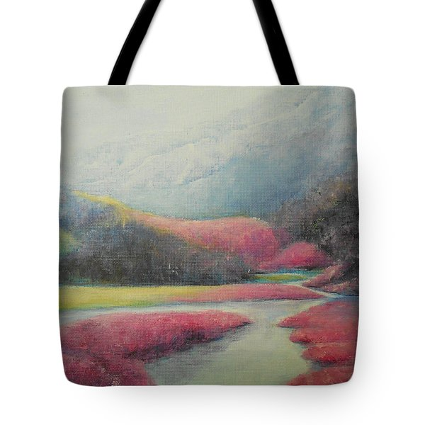 Almost Fairytale Tote Bag
