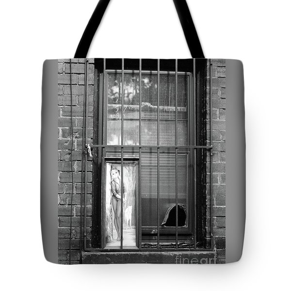 Tote Bag featuring the photograph Almost Home by Joe Jake Pratt