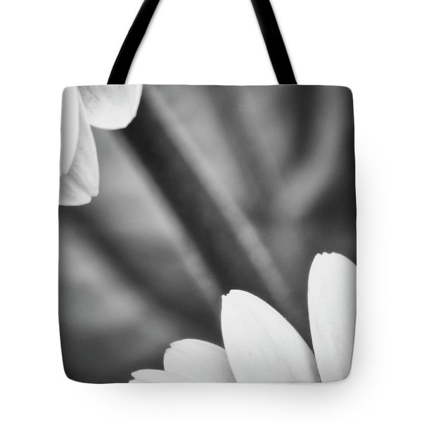 Almost Touching Tote Bag
