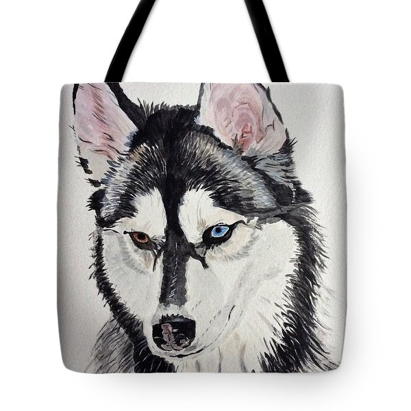 Almost Wild Tote Bag