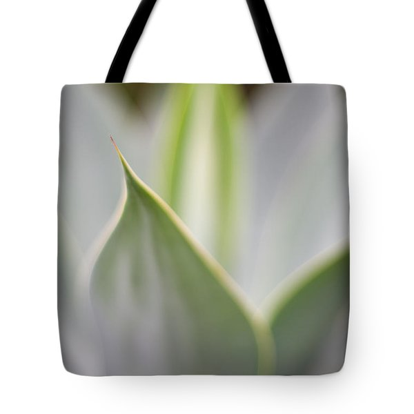 Aloe Mirage Tote Bag