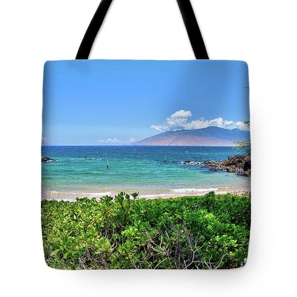 Aloha Friday Tote Bag