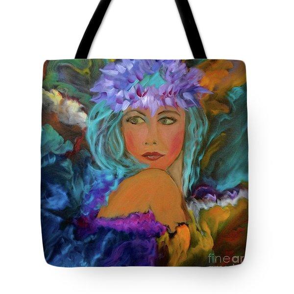 Aloha Two Jenny Lee Discount Tote Bag