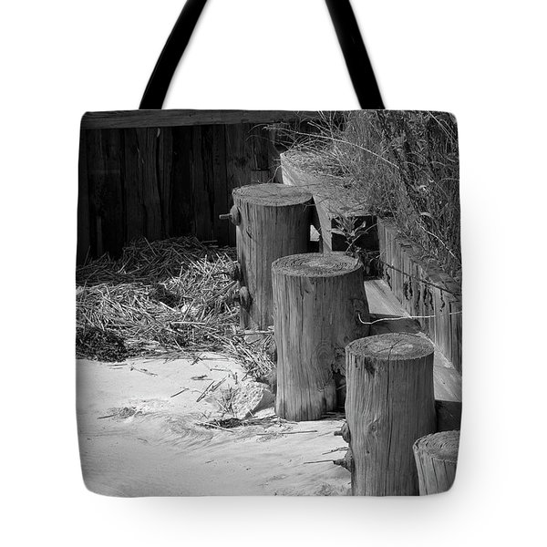 Along The Shore Tote Bag