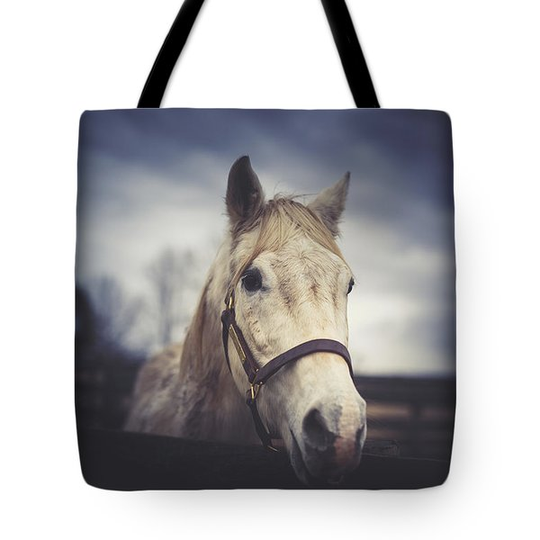Tote Bag featuring the photograph Alphabet Soup by Shane Holsclaw