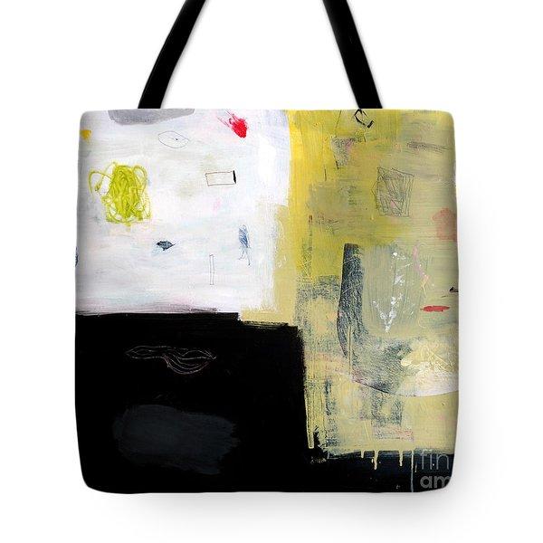 Alternance Tote Bag