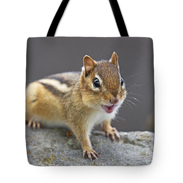 Alvinnn... Tote Bag