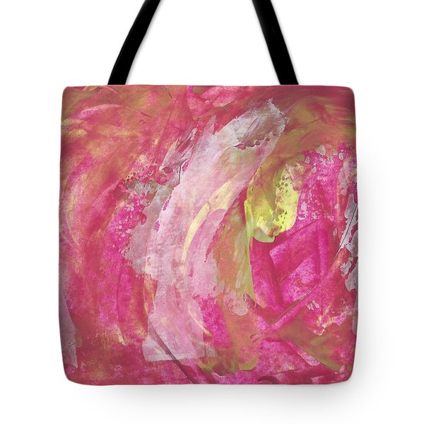 Always A Flirt  Tote Bag