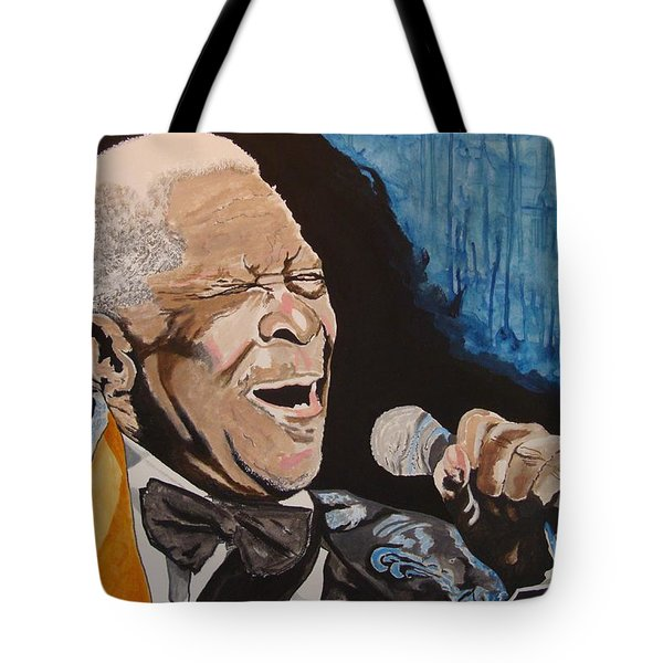 Always A Gentleman Tote Bag