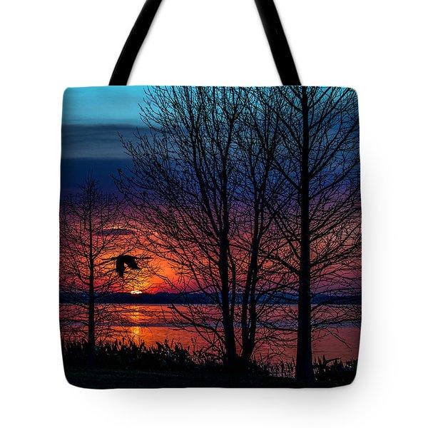 Always Beautiful Tote Bag