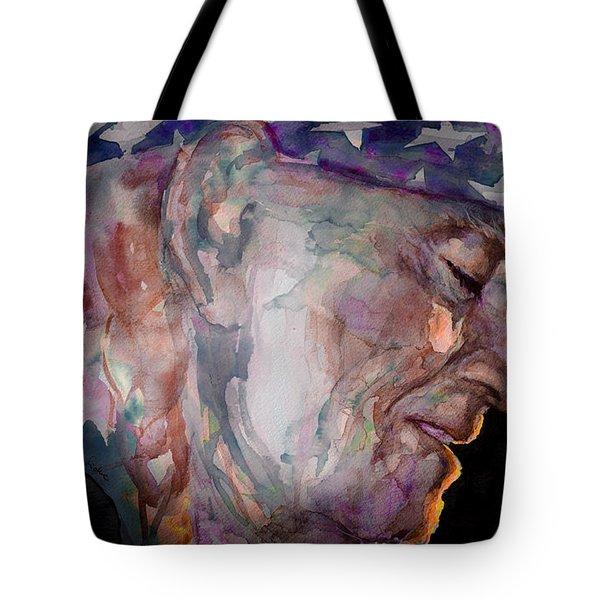Always On My Mind 3 Tote Bag