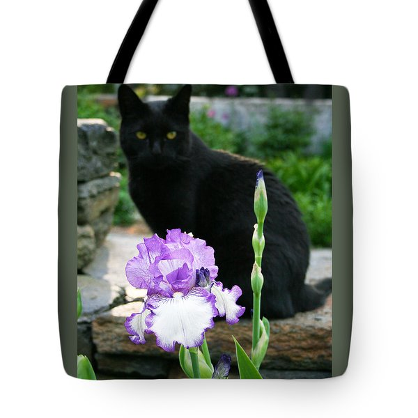 Always There Tote Bag