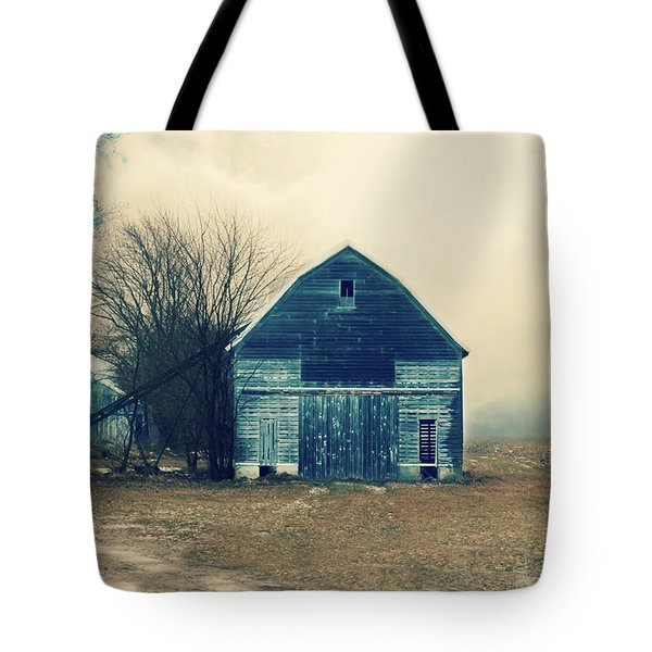Tote Bag featuring the photograph Always Work To Do by Julie Hamilton
