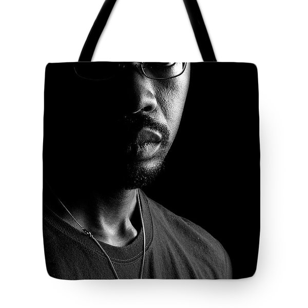 Am. Tote Bag