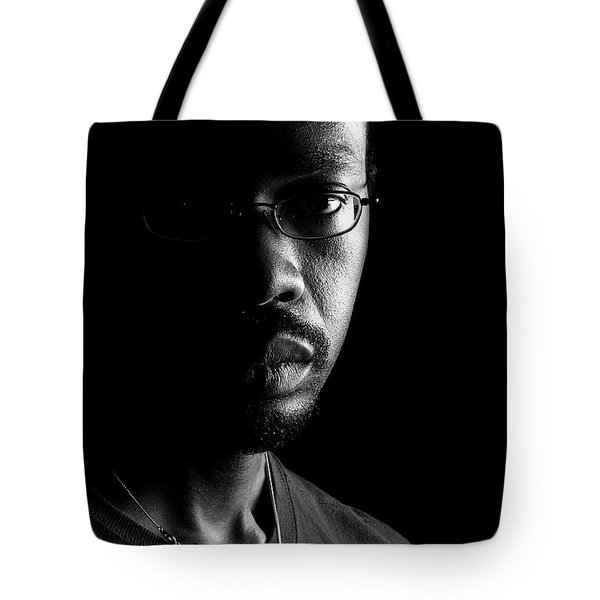 Am. Tote Bag