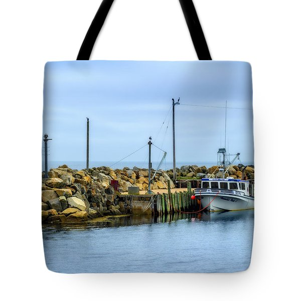 Amanda's Pride At Feltzen South  Tote Bag