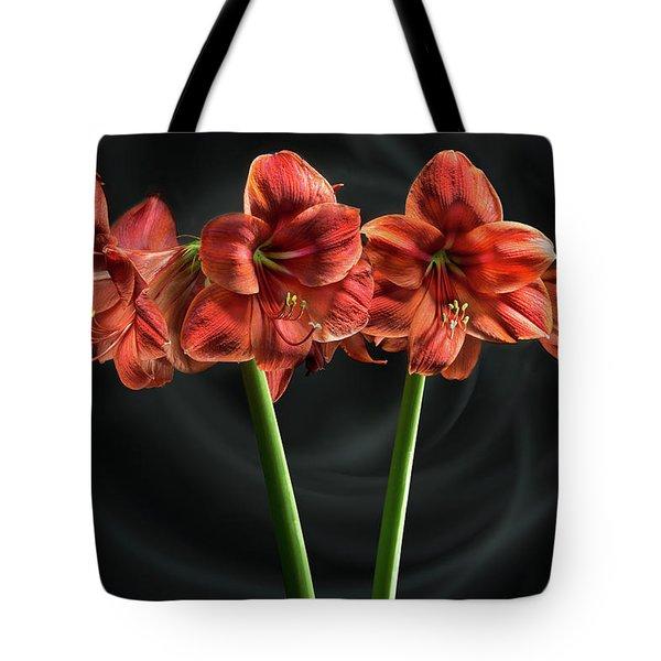 Amarilis Tote Bag