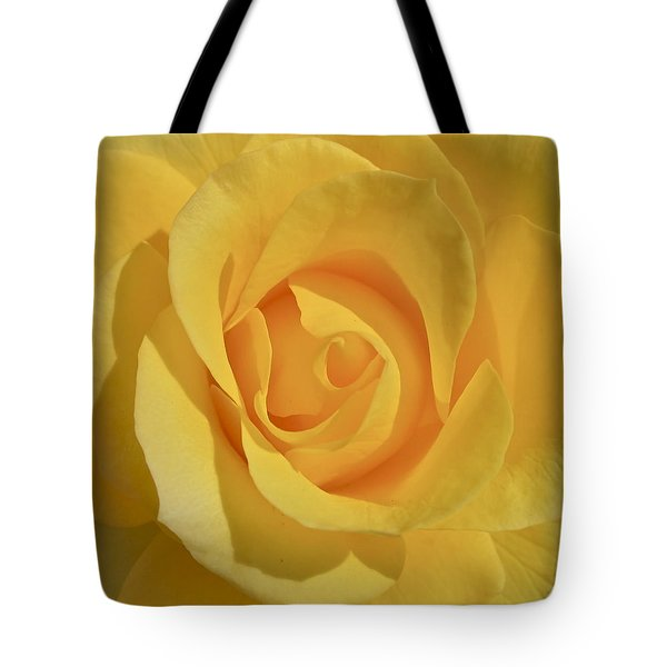 Amarillo Tote Bag by Gwyn Newcombe