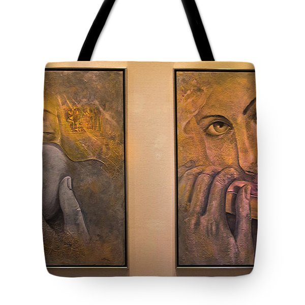 Amazing Ecuador Art Tote Bag