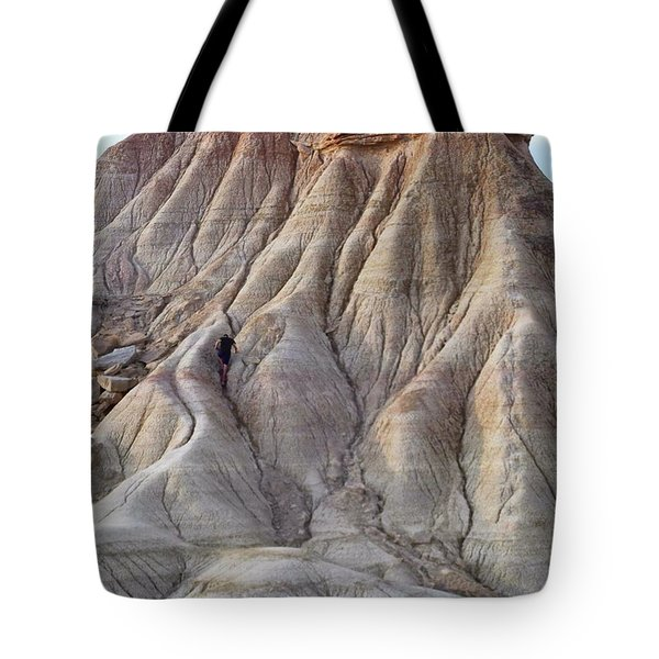 Amazing Geology Found In A Little Tote Bag