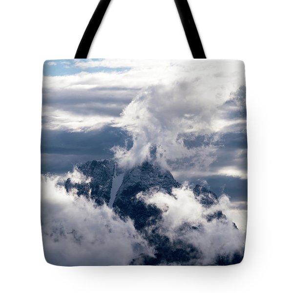 Amazing Grand Teton National Park Tote Bag