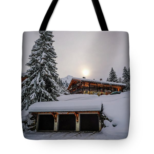 Tote Bag featuring the photograph Amazing- by JD Mims