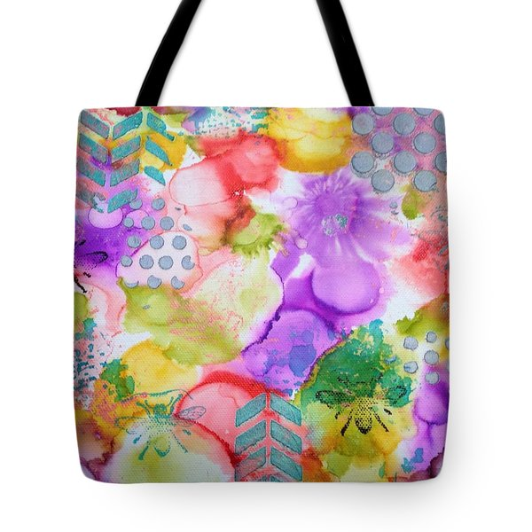 Amazzzing Tote Bag