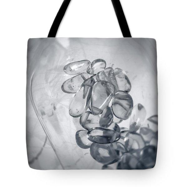 Amber #0703 Tote Bag