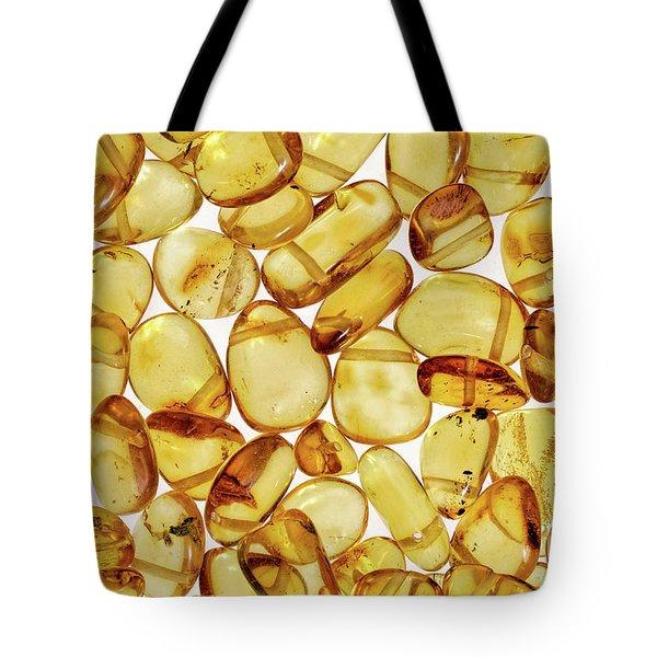 Amber #2h2a0902 Tote Bag