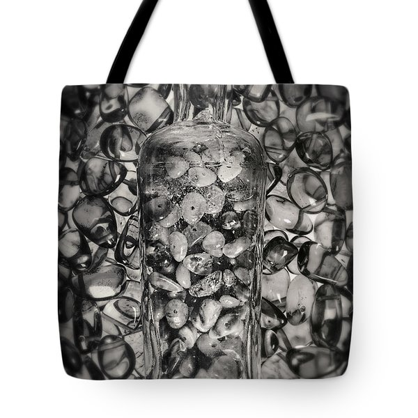 Amber #7897 Tote Bag