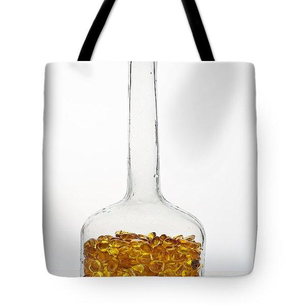 Amber #8198 Tote Bag