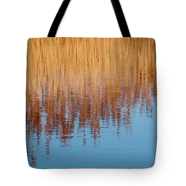 Amber Rush - Tote Bag