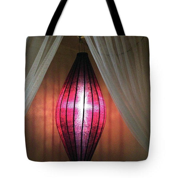 Ambiance Tote Bag