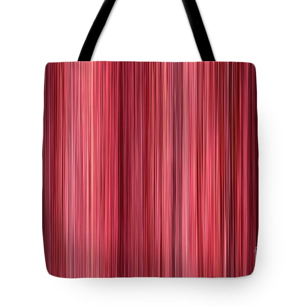 Tote Bag featuring the digital art Ambient 33 by Bruce Stanfield