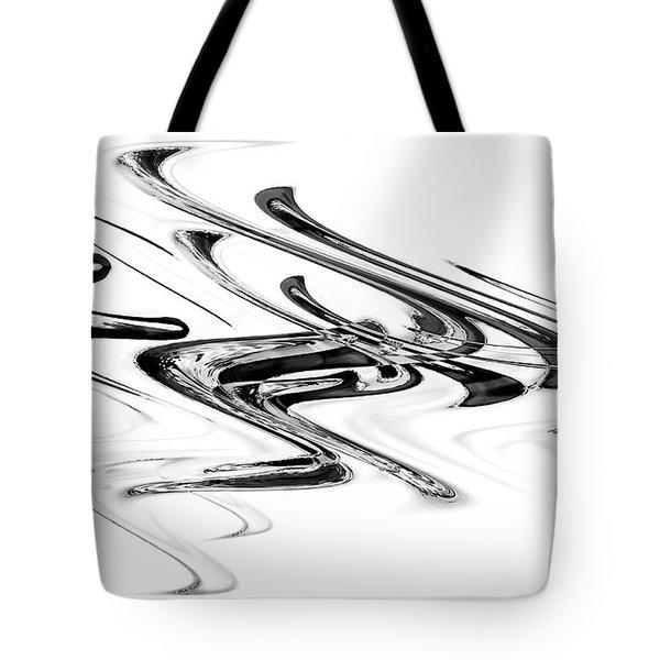 Ambiguity IIi Tote Bag
