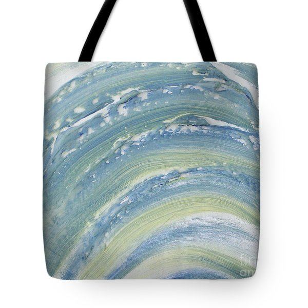 Ambiiguous Tote Bag