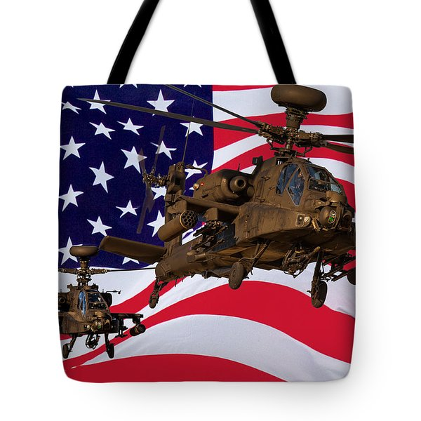 American Choppers Tote Bag