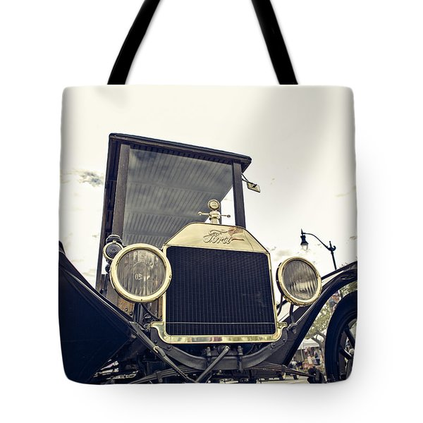 American Classic Tote Bag by Caitlyn  Grasso